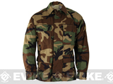 PROPPER� BDU Coat - Woodland - Size: S