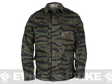 Genuine Gear by PROPPER™ BDU Coat (Color: Tiger Stripe / Large)