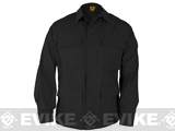 PROPPER� BDU Coat - Black - Size: S