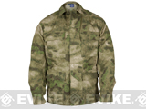 PROPPER� BDU Coat - A-TACS FG (Size: Large)