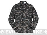 Genuine Gear BDU Coat - Subdued Urban - Size: S