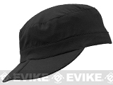 PROPPER� Foldable Patrol Cap - Black (Large - X-Large)