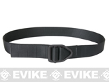 PROPPER 360 Nylon Belt w/ Black Buckle -  Black / Large