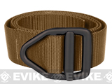 PROPPER 360 Nylon Belt w/ Black Buckle -  Coyote / X-Large
