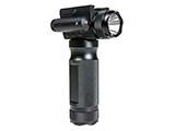 Firefield Heavy Duty Laser Flashlight Combo Foregrip