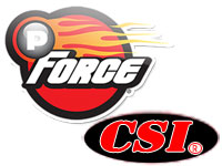 P-Force / CSI