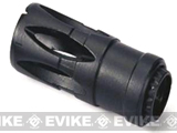 JG T3 / G3 Metal Flashhider For G3 / T3 Series Airsoft AEG