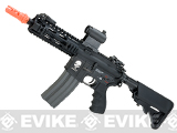 G&G Combat Machine GC16 300 BOT Airsoft M4 AEG Rifle with 6.25 RIS Handguard -