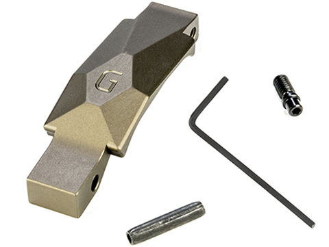 Geissele Automatics Ultra Precision™ 5 Axis Trigger Guard for AR15 Rifles