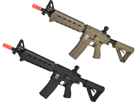 G&G CM16 Mod-0 Airsoft AEG Rifle (Package: Black / Gun Only)