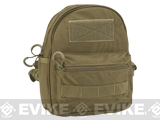 ORT Tactical Mini-Backpack (Color: Coyote)