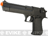 KWC / Cybergun Licensed Desert Eagle Airsoft Gas Blowback (New Version)