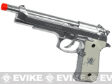 Pre-Order Estimated Arrival: 10/2014 --- Phantom Custom WE M9 Sword Cutlass Airsoft GBB Gas Blowback Pistol