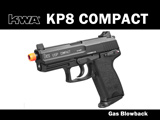 FREE DOWNLOAD -  Manual for KWA UPS Gas Blowback Gun Instruction / User Manual