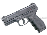Bone Yard - Taurus PT 24/7 CO2 Airsoft Non-Blowback Pistol (Store Display, Non-Working Or Refurbished Models)
