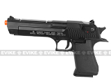 z Cybergun Licensed Desert Eagle CO2 Gas Blowback Airsoft Pistol