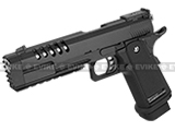"WE CQB Master Custom Full Metal ""Hyper Strike"" Hi-CAPA Airsoft Gas Blowback"