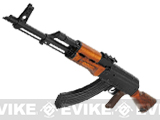 Bone Yard - GHK Full Metal AKM Airsoft GBB Rifle with Real Wood Furniture (Store Display, Non-Working Or Refurbished Models)