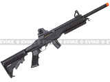 z KJW Full Metal KC-02 Airsoft Gas Blowback Sniper Rifle