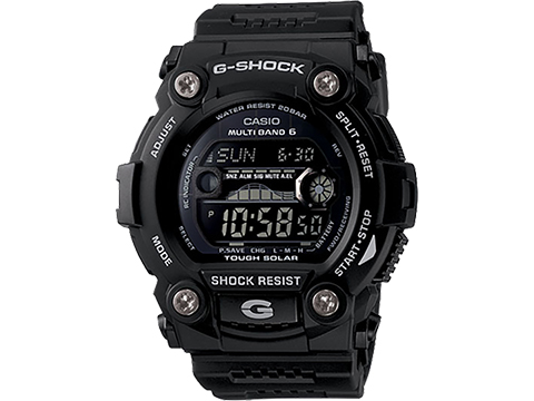 Casio G-Shock Classic Series GW7900-1 Digital Watch