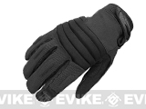 Condor STRYKER Tactical Gloves (Color: Black / X-Large)