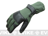 Condor COMBAT Nomex Tactical Gloves (Size: 8/S) - Sage Green