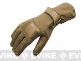 Condor COMBAT Nomex Tactical Gloves (Size: 12/XXL) - Tan