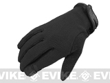 Condor Shooter Tactical Gloves  (Color: Black / Large)