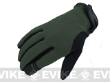 Condor Shooter Tactical Gloves - Sage Green (Size: Large)