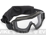 Revision Desert Locust Goggles (Type: Basic / Black / Clear)