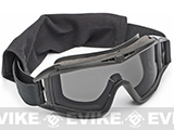 Revision Desert Locust Tactical Goggles - (Black / Solar)