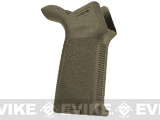 Magpul PTS MOE Airsoft AEG Motor Grip (OD Green)