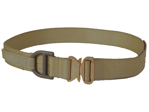 HSGI Cobra 1.75 Rigger Belt (Color: Coyote Brown / Small)