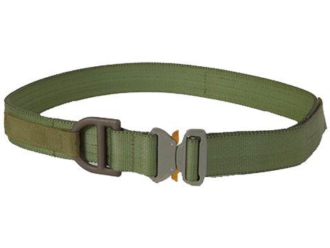 HSGI Cobra 1.75 Rigger Belt (Color: OD Green / Small)