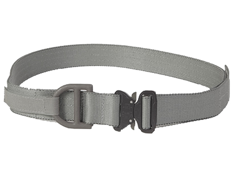 HSGI Cobra 1.75 Rigger Belt (Color: Wolf Grey / Small)