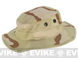 Desert Size Condor Jungle Boonie Hat  (Size: S) - 3-Color Desert