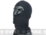 TMC Tactical Warm Weather Balaclava - Black