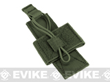 Condor Hook & Loop Universal Wrap-Around Holster (Color: OD Green)