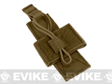 Condor Velcro Universal Wrap-Around Holster - Tan