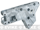 ICS EBB Airsoft AEG Lower Gearbox Shell with Screws