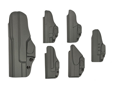 CYTAC In Waist Band Molded Holster (Model: Glock 19/23/32)