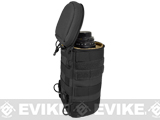 Hazard 4 Jelly Roll Lens / Scope / Bottle Padded Case (Color: Black)