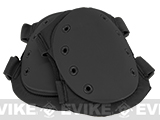 Avengers Special Operation Tactical Knee Pad Set - Black