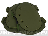 Avengers Special Operation Tactical Knee Pad Set - OD Green