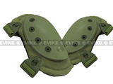 Condor Quick Release Spec Op Tactical Knee Pads - OD Green