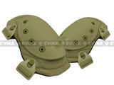 Condor Quick Release Spec Op Tactical Knee Pads - Tan