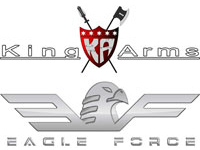 King Arms / Eagle Force