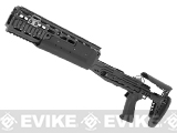 WE-Tech Full Metal M14 EBR Conversion Kit w/ Barrel Assembly
