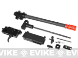 "WE ""Open Bolt System"" Complete Conversion Kit for WE SCAR Airsoft GBB Rifle"