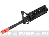 G&G Full Metal Complete M4 RIS Conversion Kit for M4 / M16 Series Airsoft AEG Rifles
